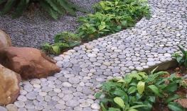 Бордюры для клумб и газонов