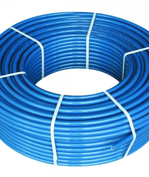 Труба ПЭ 100 SDR 11 20х2,0 питьевая Синяя