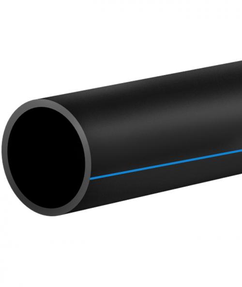 Труба питьевая d 25 мм 50 м бухта ПНД (ПЭ 100 SDR 13,6 2,0мм)